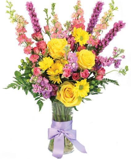 Apple Blossoms Florist and Flower Delivery in Tampa, Florida