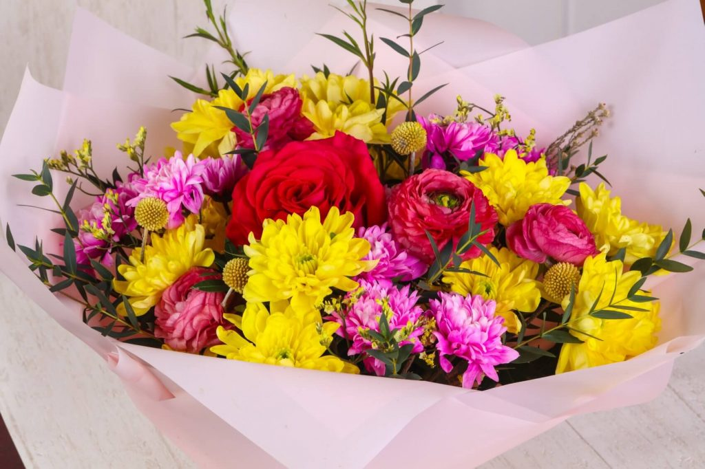 Best Florists for Flower Delivery in Maywood, CA