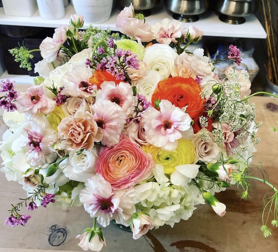 Blomma Flower Shop in Houston, Texas