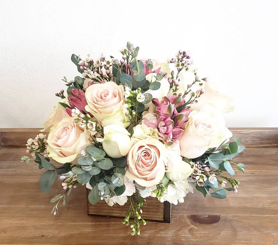 Bloom and Vine Floral Designs in Bell, California