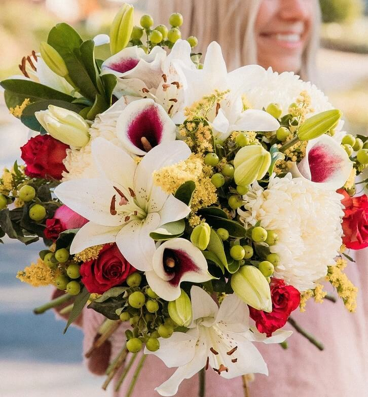 BloomsyBox Flower Delivery in Dallas, Texas