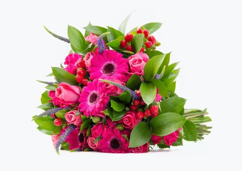 BloomsyBox Flower Delivery in San Fernando, California