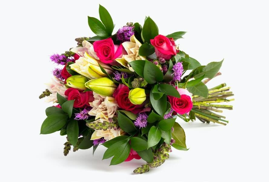 BloomsyBox Flowers for Delivery in Bell, California