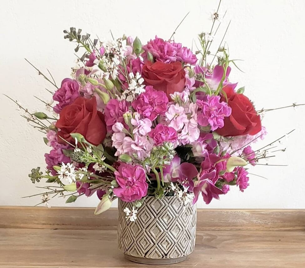 Blossoms and Vine Floral Design Flower Delivery in Cudahy, CA