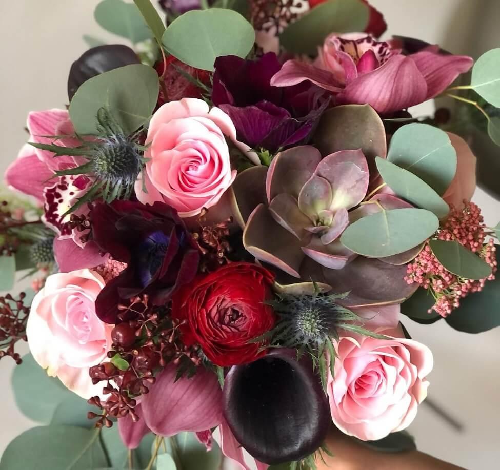 Cactus Flower Florists in Phoenix, AZ