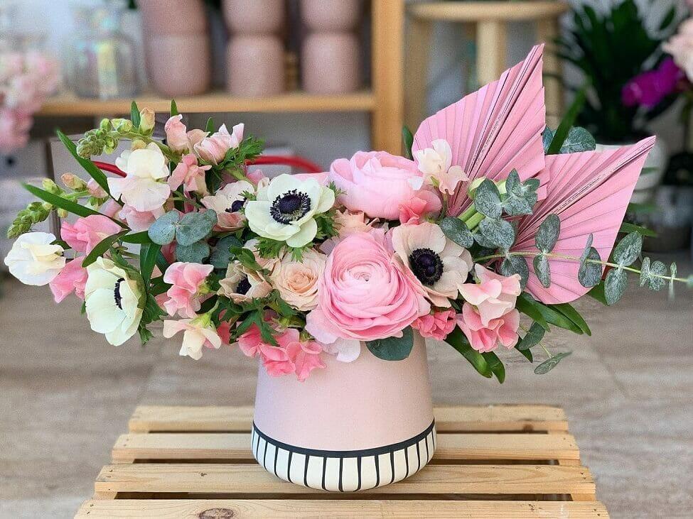 Cali Bouquet Flower Delivery in El Segundo, CA