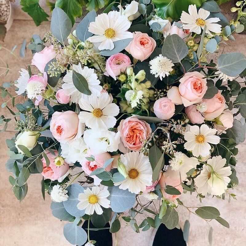 Cali Bouquet Flower Delivery in Los Angeles, CA