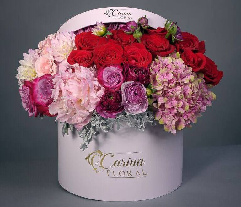 Carina Floral Flower Delivery in Duarte, CA