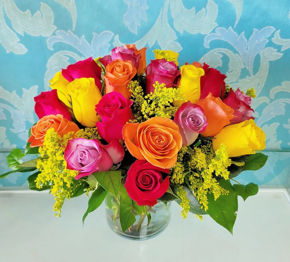 Chita's Floral Designs in Bell, CA