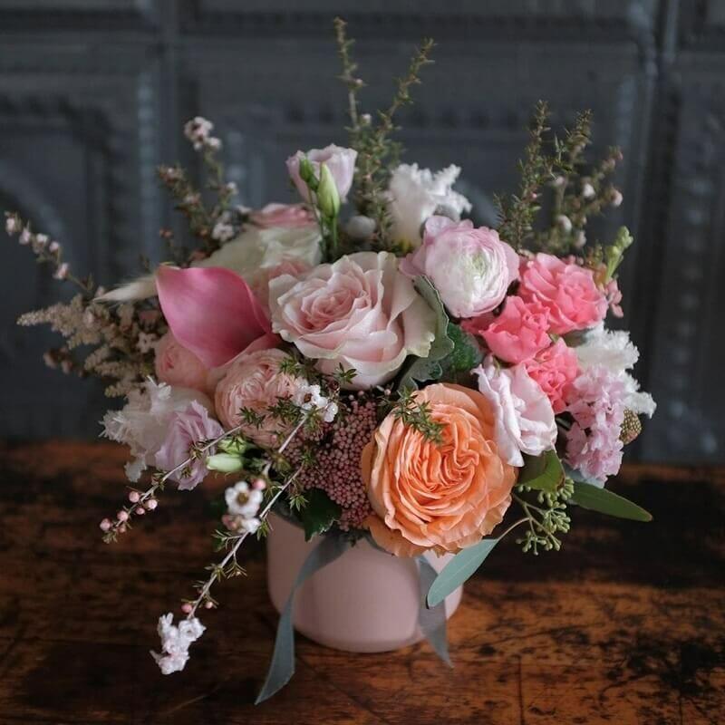 DIRT Flowers Dallas, TX