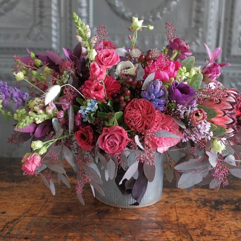 DIRT Flowers for delivery in Dallas, TX