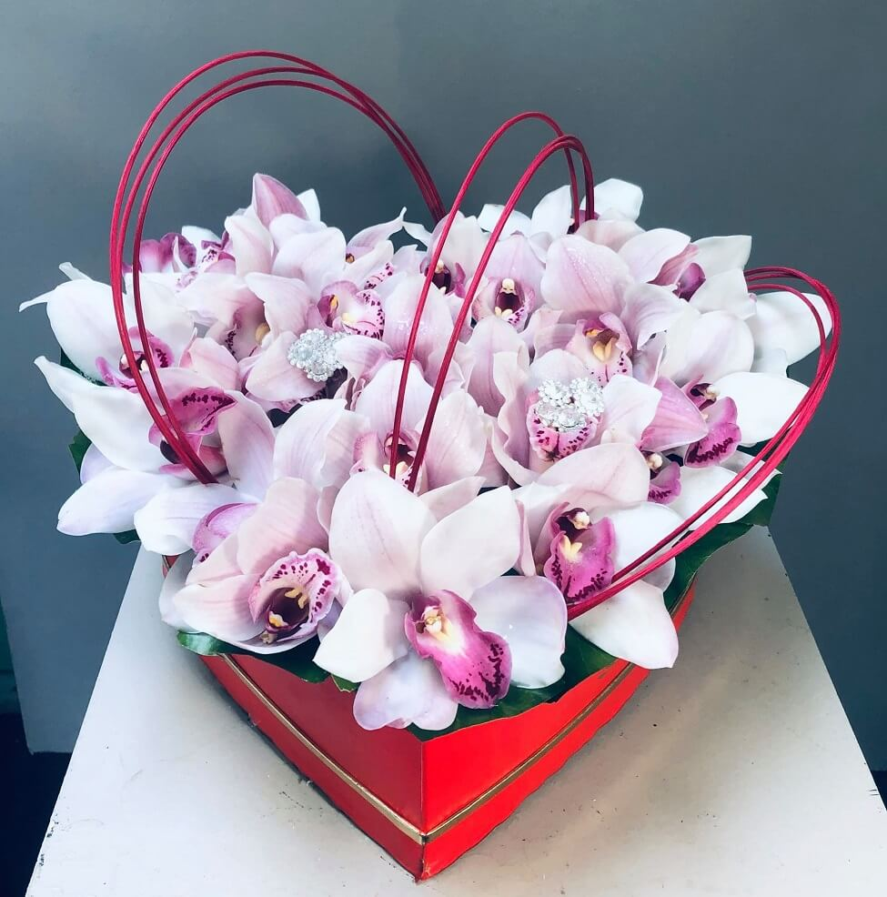 Effusive Flowers for Delivery in West Los Angeles, CA