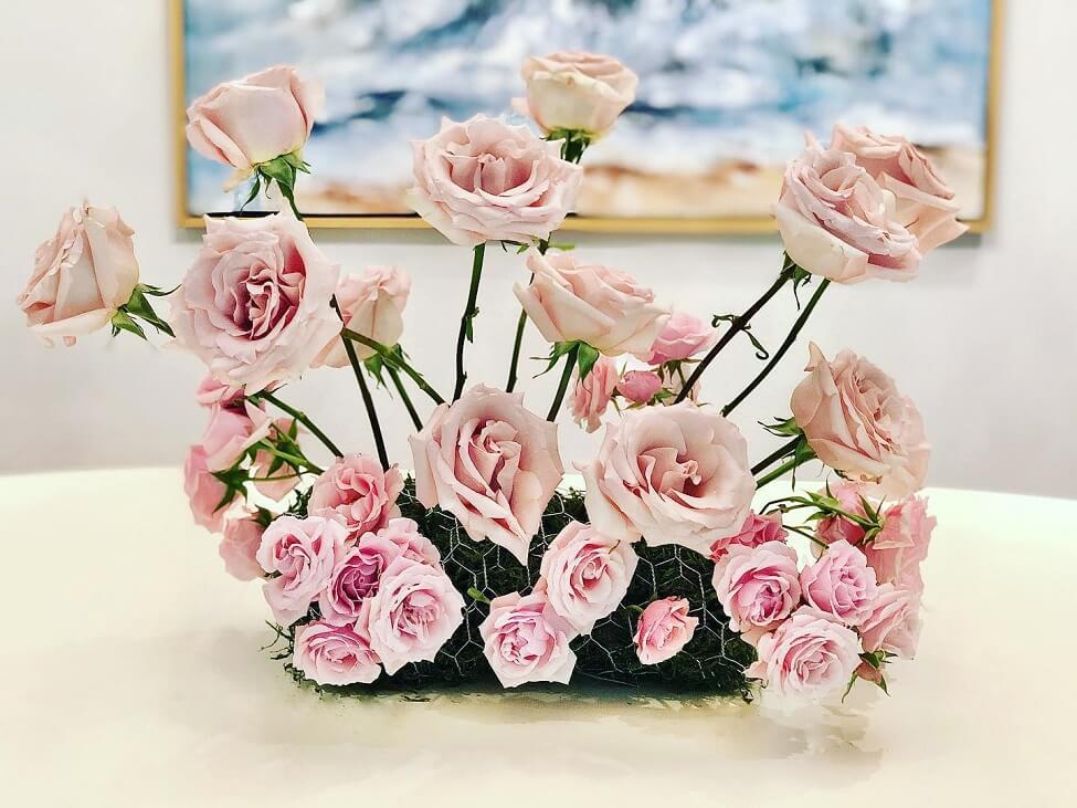Elizabeth Grace Floral Flower Delivery in Palos Verdes Estates, CA