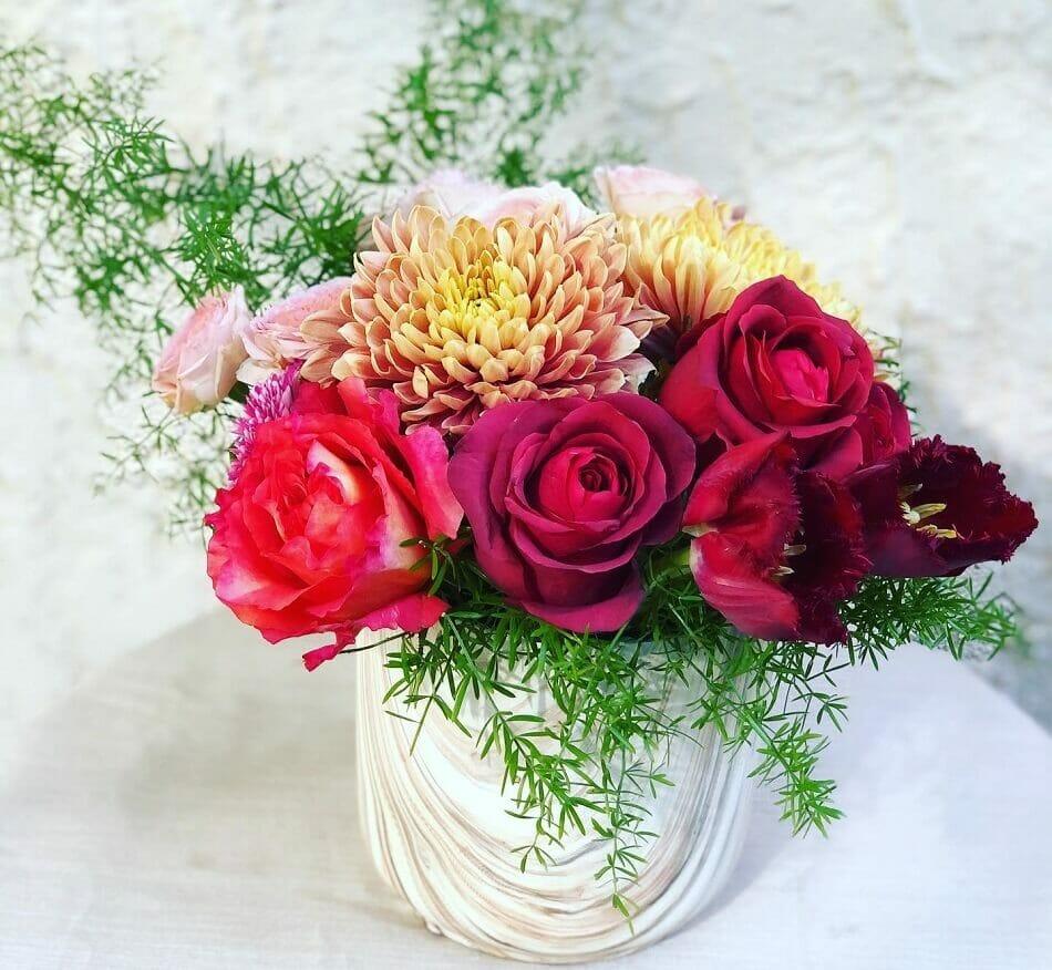 Elizabeth Grace Floral Flower Delivery in Rolling Hills Estates, California