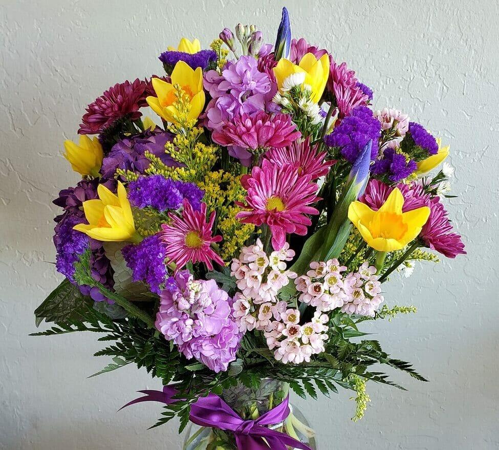 Elyseum Garden Flower Delivery in Phoenix, AZ