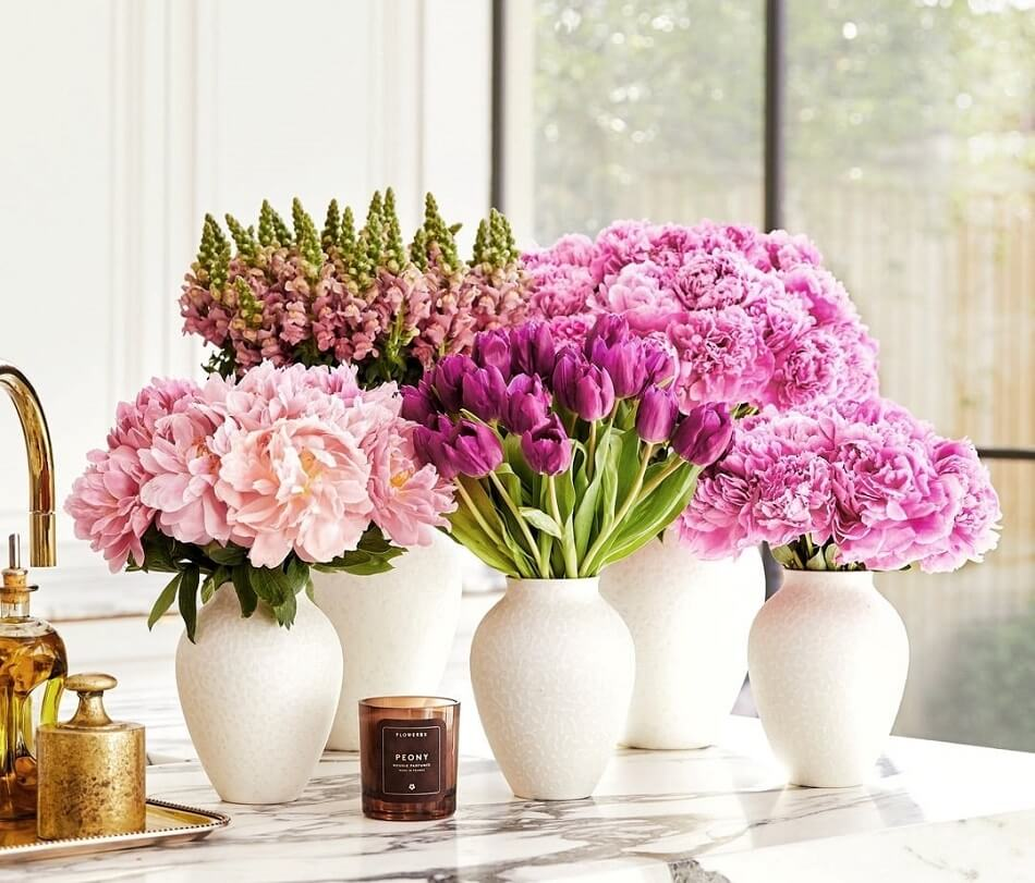 FLOWERBX Same Day Flower Delivery in Signal Hill, California