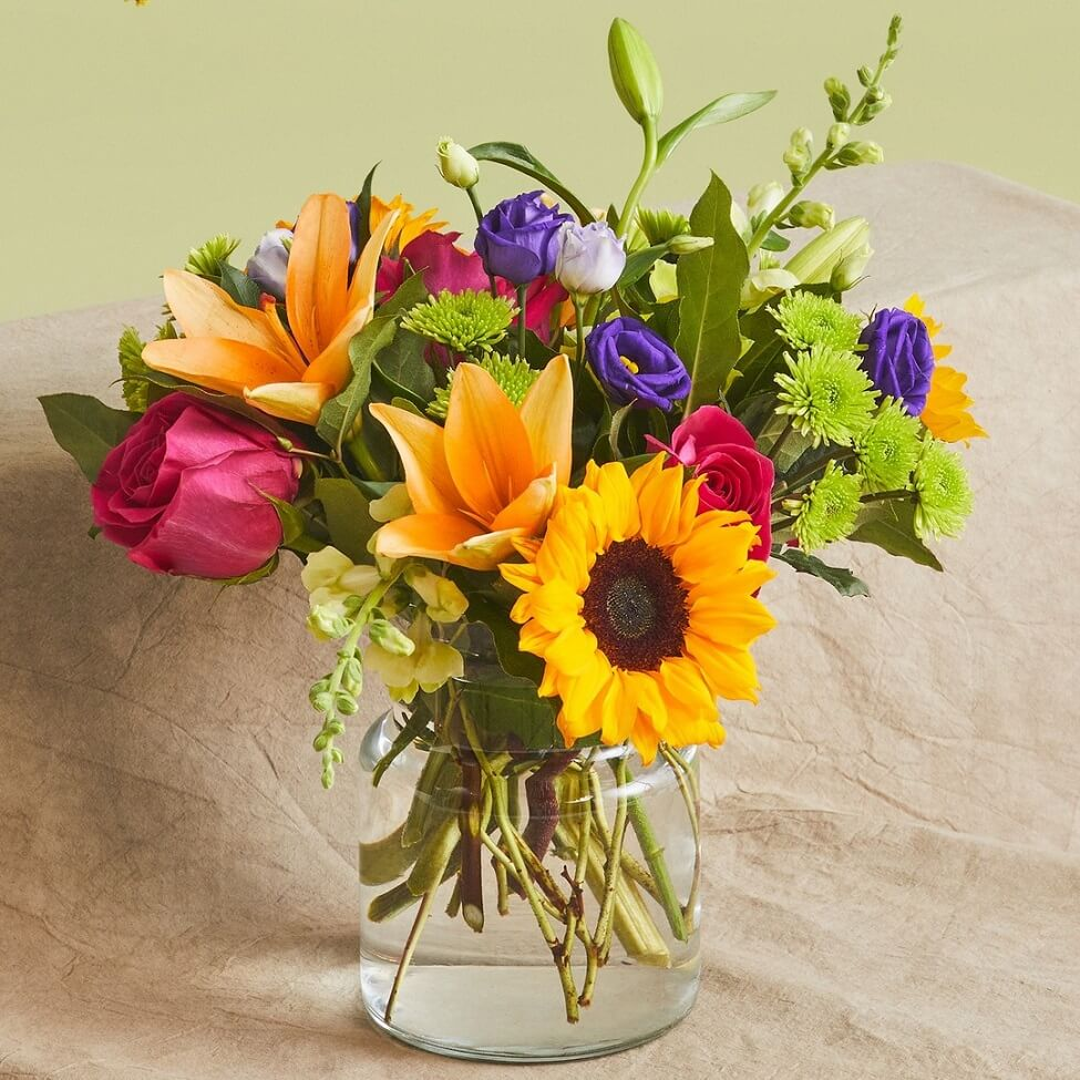 FTD Cheap Flower Delivery in Los Angeles, CA