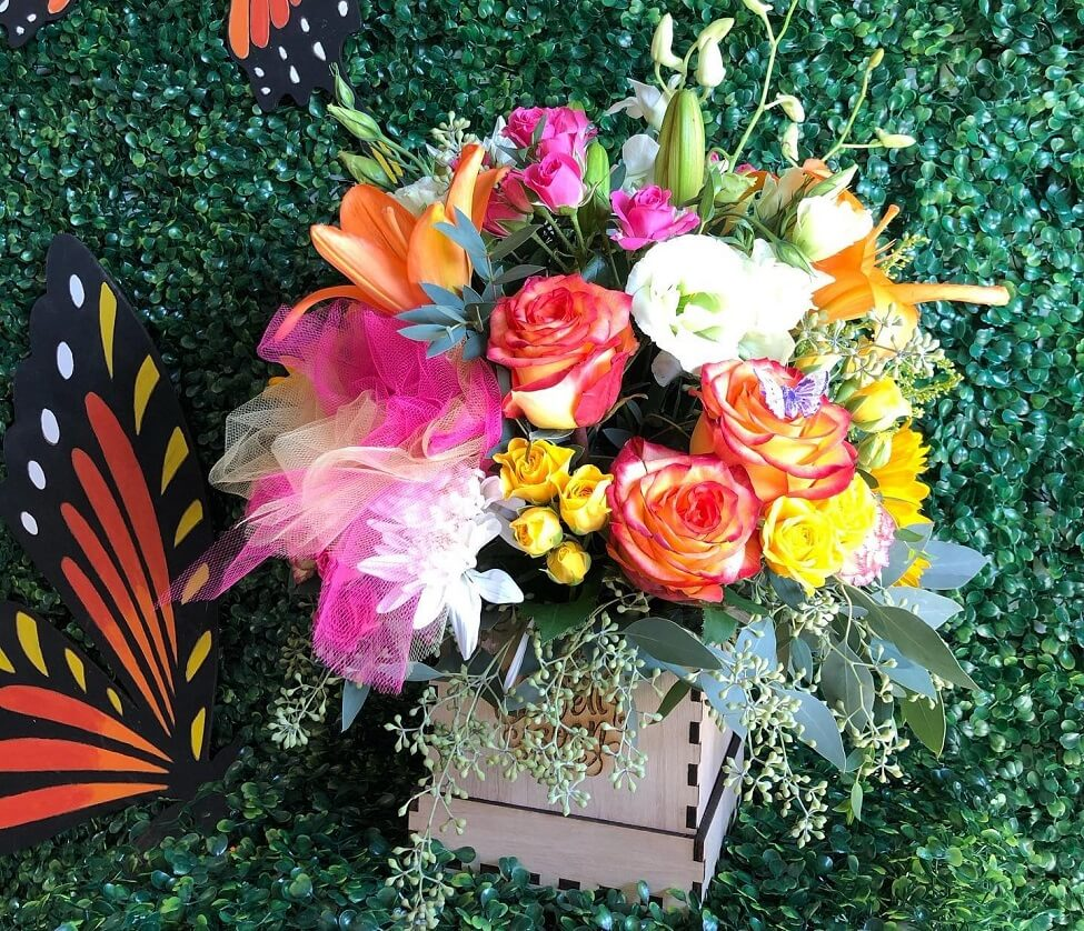 Fantasy Flowers and Gifts in Cudahy, CA
