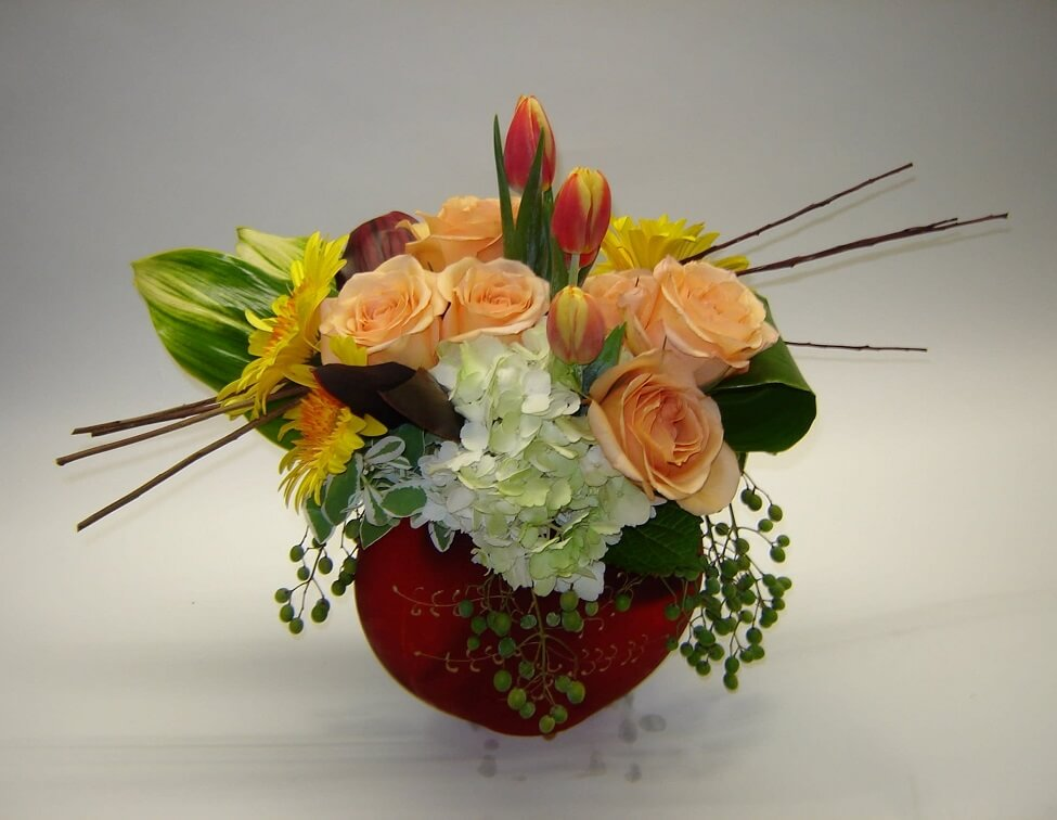 Farrah's Florist for Cheap and Affordable Flower Delivery in Los Angeles, CA