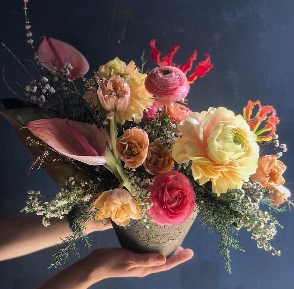 Fiore Designs Flower Delivery in Sunset Park, Los Angeles, CA