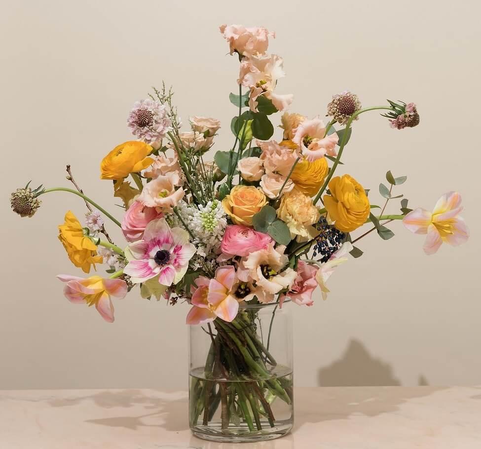Floom Same Day Flower Delivery in South Pasadena, CA