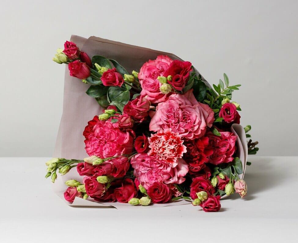 Существует сведения, чтобы поднести дарения доставка цветов Харьков - опыт гораздо лучше, чем всякие имущество