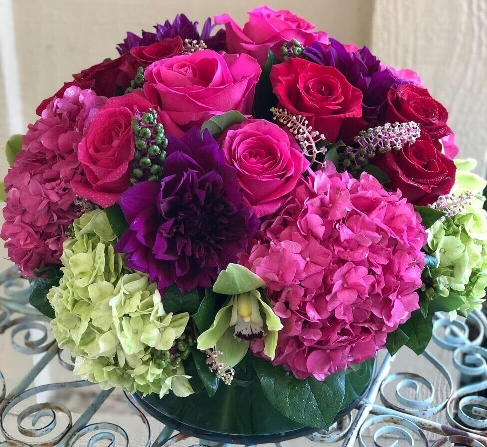 Florentyna's A Fine Flower Company in Calabasas, California