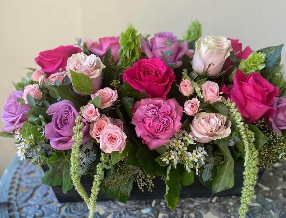 Florentyna's A Fine Flower Company in Westlake Village, CA