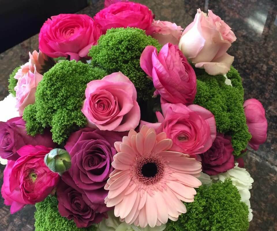 Flowers by Wild Orchid Florist in the Bronx, NY