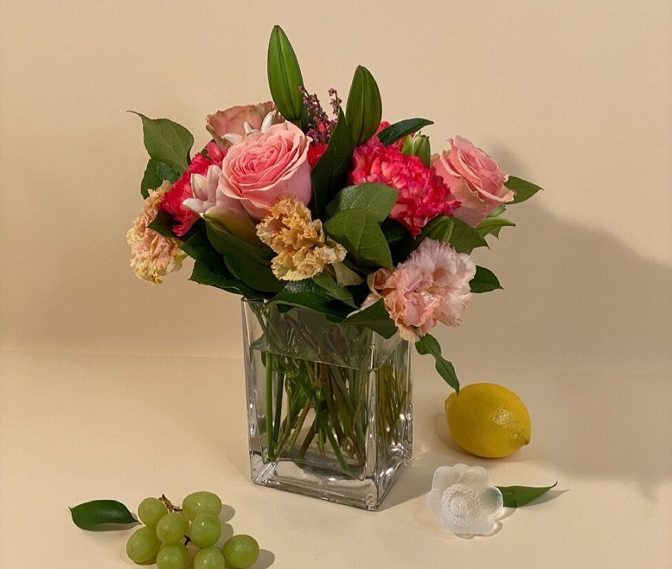 French Florist Cheap Flower Delivery Service in Los Angeles