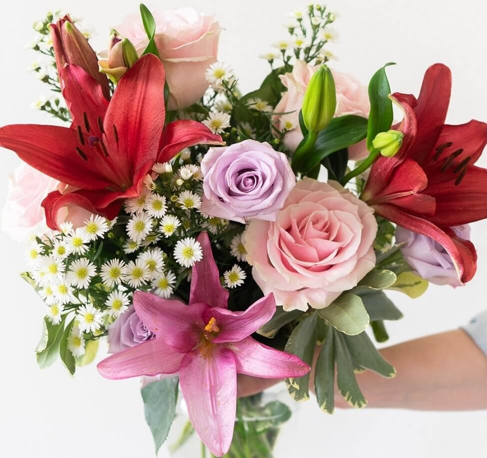 FromYouFlowers Cheap Flower Delivery in Cudahy, CA