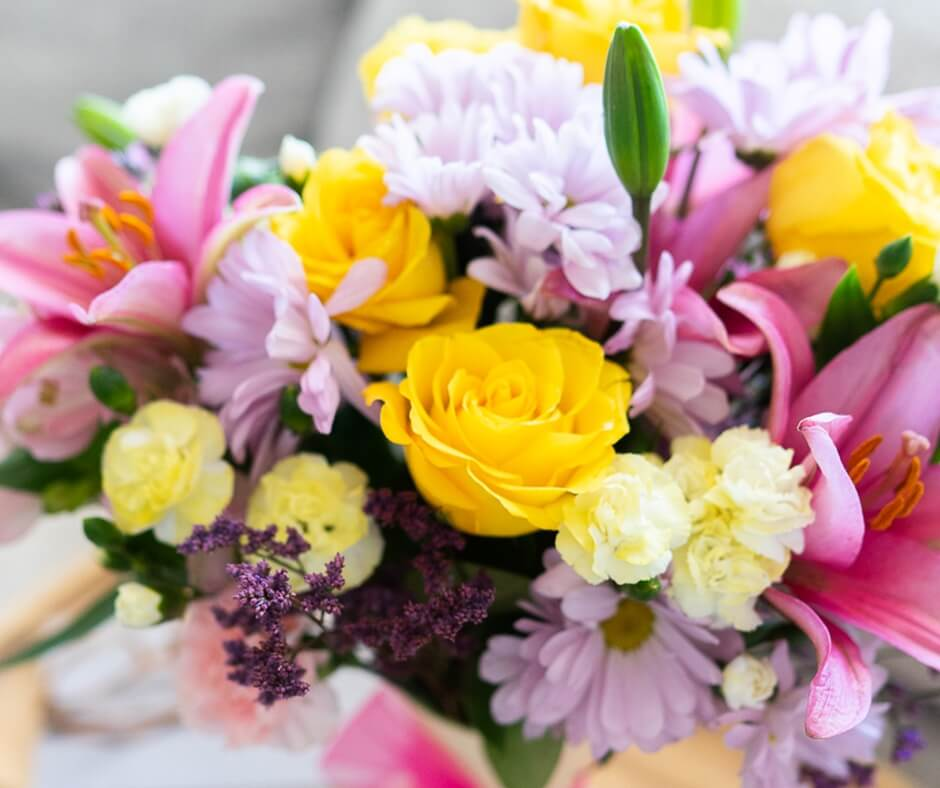 FromYouFlowers Cheap Same Day Flower Delivery in Signal Hill, CA