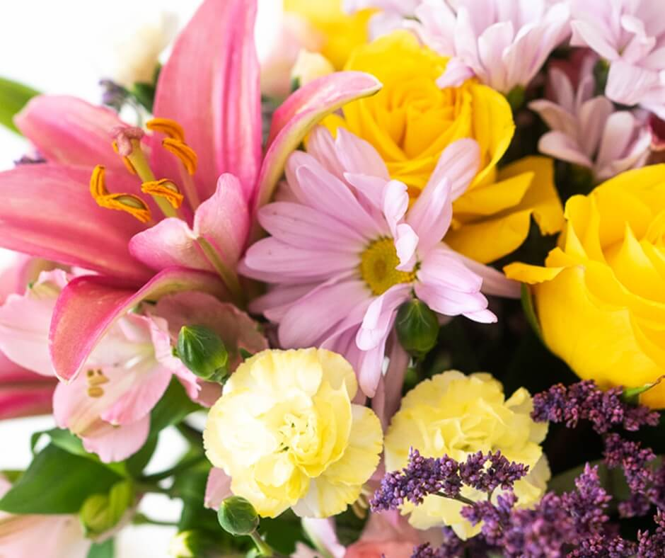 FromYouFlowers Same Day Cheap Flower Delivery in Long Beach, CA