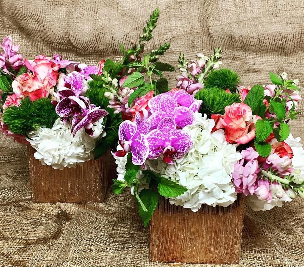 Garden Florist Flower Delivery in Calabasas, California