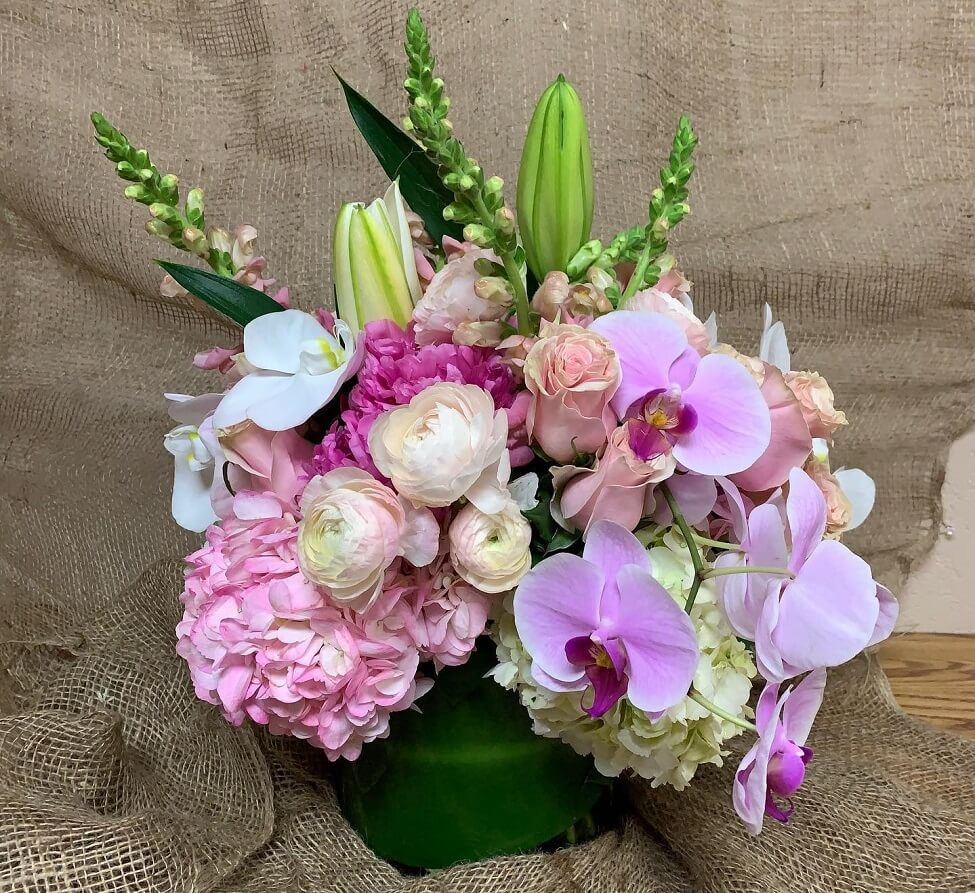 Garden Florist Flower Delivery in Westlake Village, CA