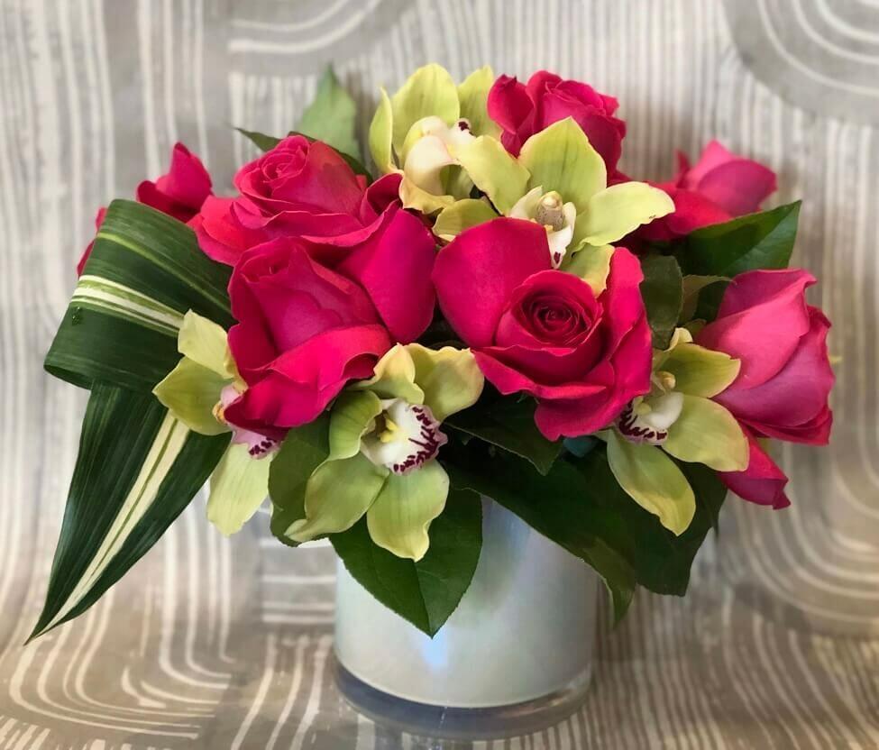 Growing Wild Flower Delivery in El Segundo, CA