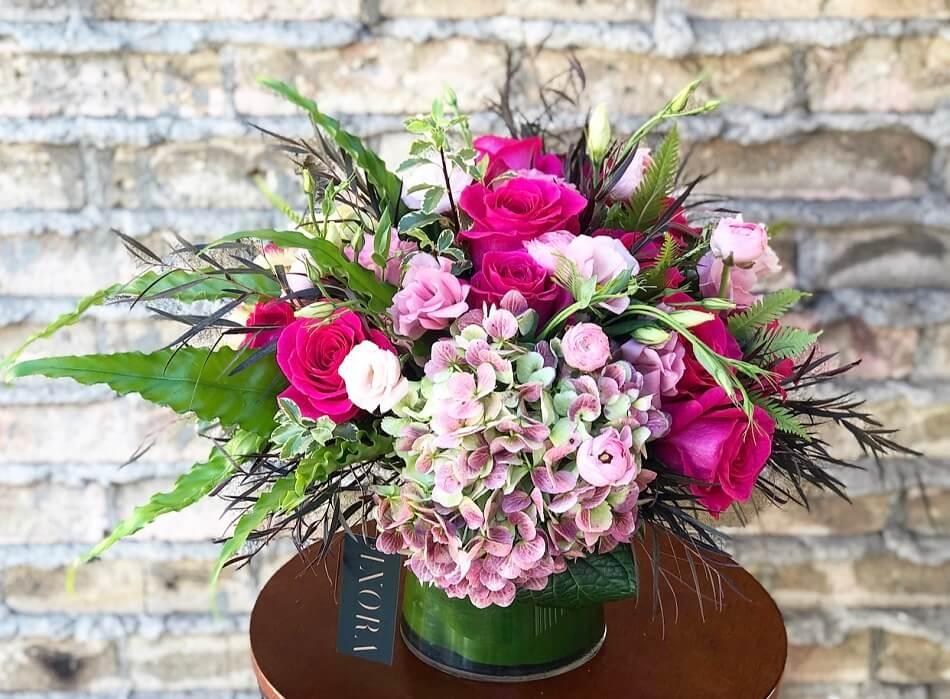Ixora Floral Design in Sierra Madre, California