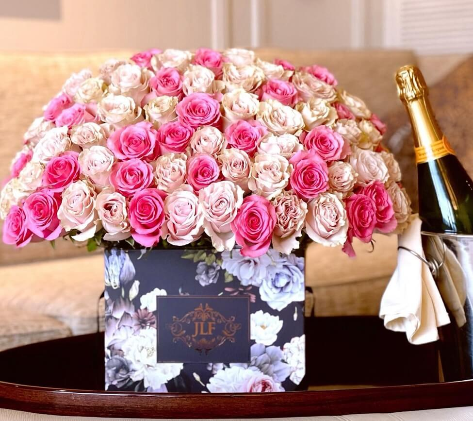 J'Adore Les Fleurs Same Day Flower Delivery in Studio City, Los Angeles, CA