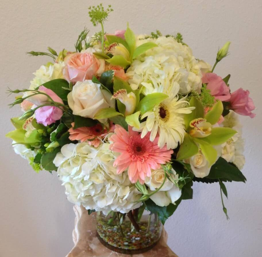 JC Florists and Gifts in Lomita, CA
