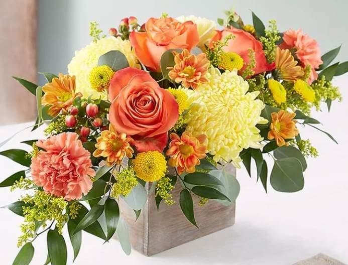 LaNell's Flowers & Gifts in Houston, Texas
