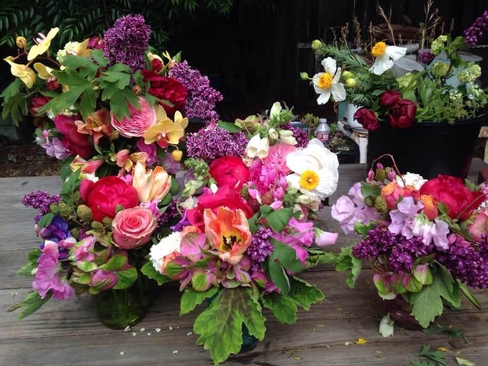 Margaret Rose Floral Design in Long Beach, CA
