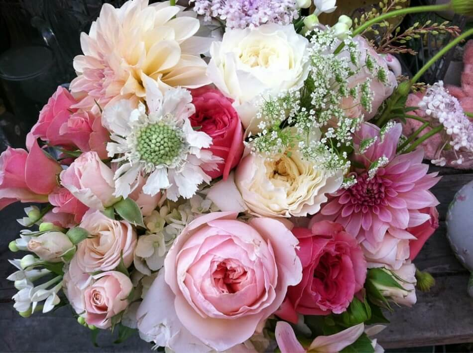 Margaret Rose Floral Design in Long Beach, California