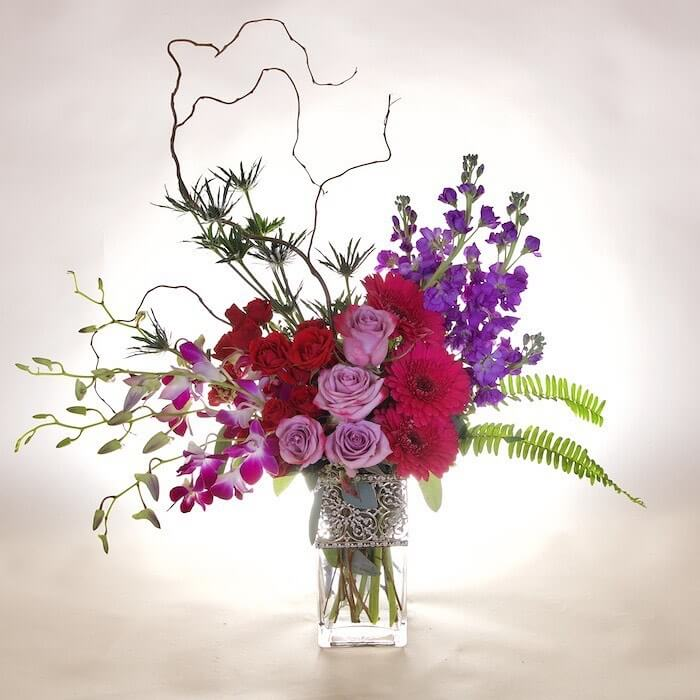 McShan Florist Same Day Flower Delivery in Dallas, Texas