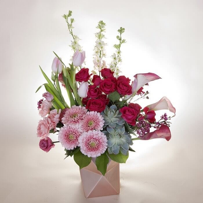 McShan Florist and Flower Delivery in Dallas, TX