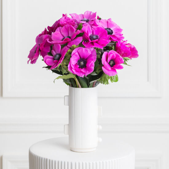 Ode a la Rose Flowers for Delivery in New York City