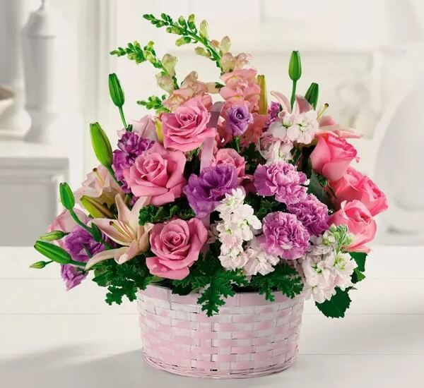 Pam's Floral and Flower Delivery in Phoenix, AZ