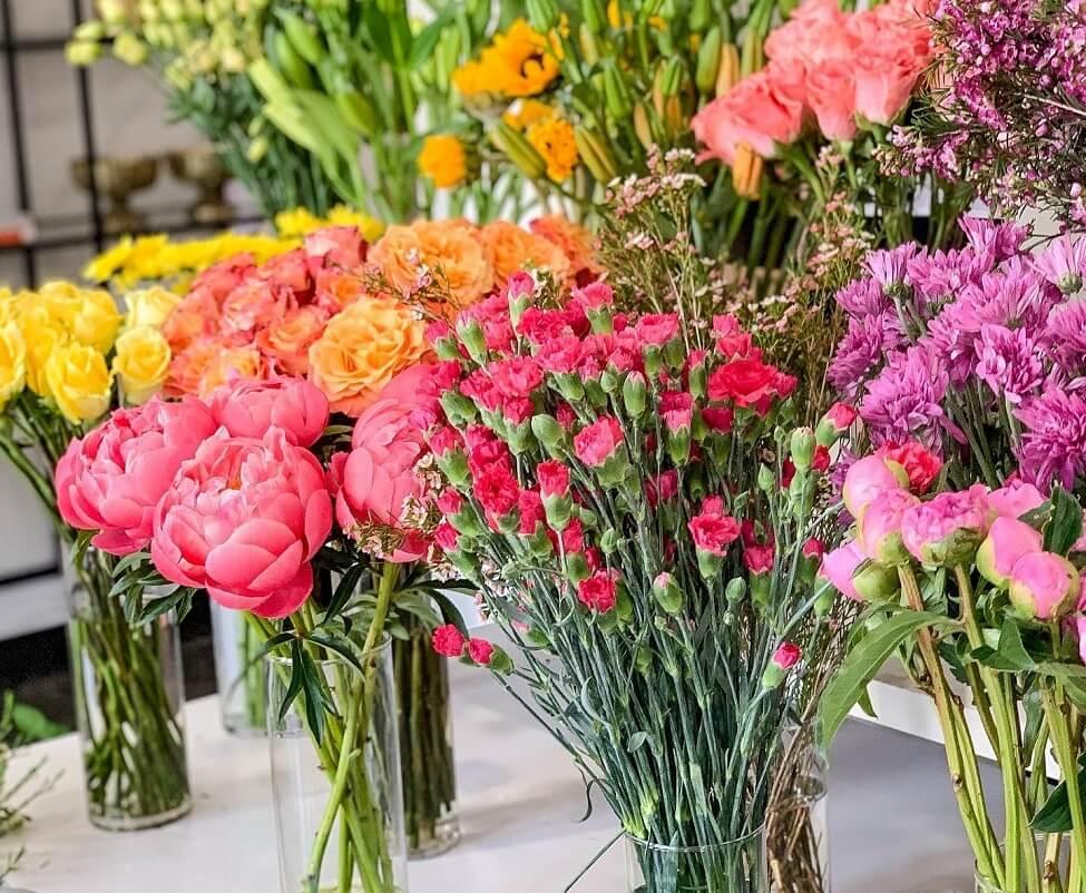 Picked Flower Co. in Houston, Texas