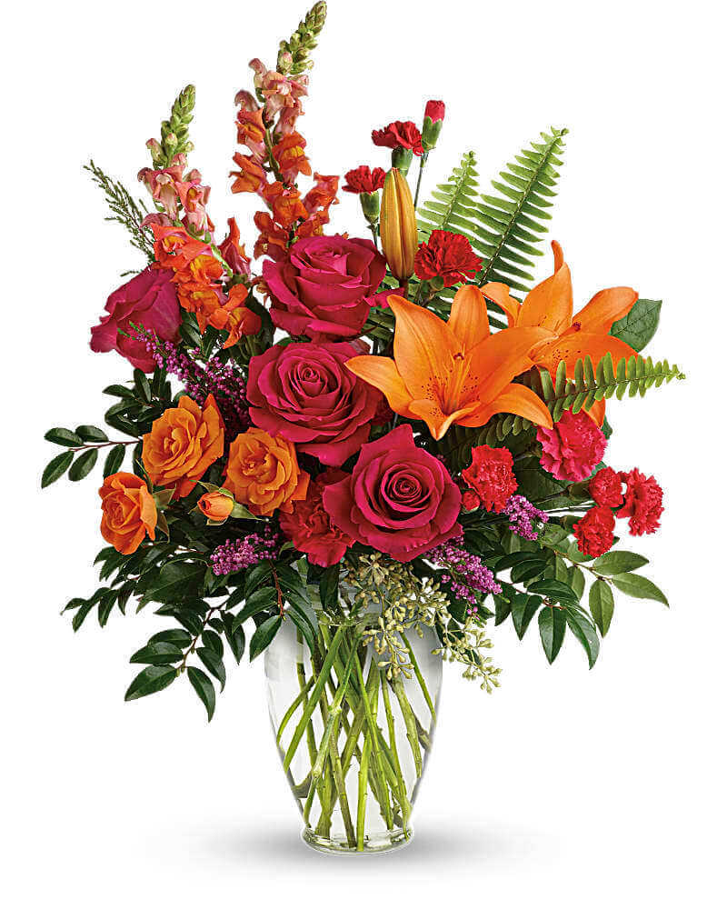 Pioneer Flowers and Delivery in Artesia, CA