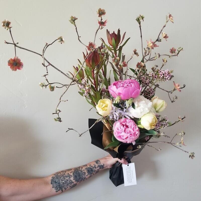 Rowdy Poppy Flower Delivery in Denver, CO