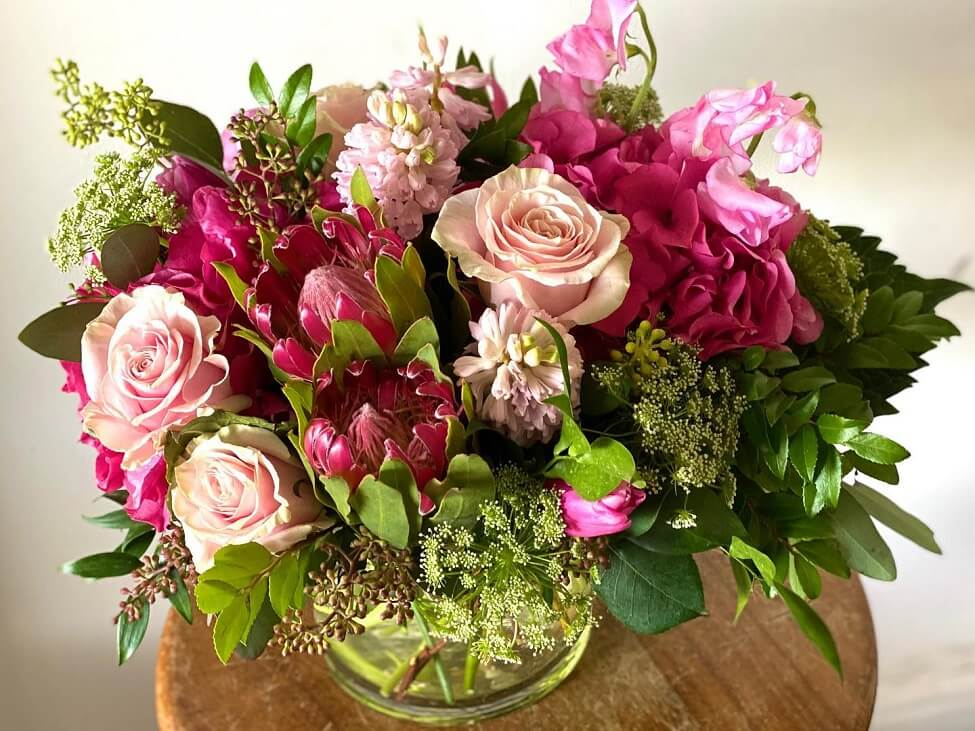 STEMS by Kate Flower Delivery in Palos Verdes Estates, CA